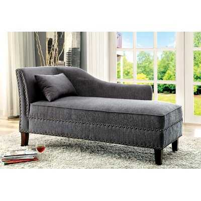 Segars Chaise Lounge - Wayfair