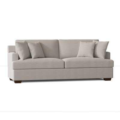 "Karalynn 90"" Square Arm Sofa - Birch Lane"