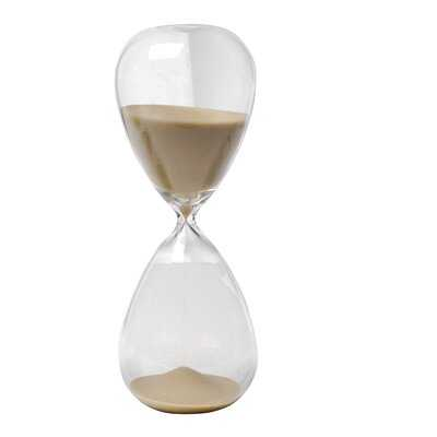 Akaya 30-Minute Hourglass - Wayfair