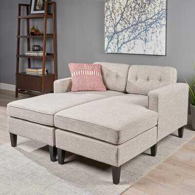 Isobel Chaise Lounge - Wayfair