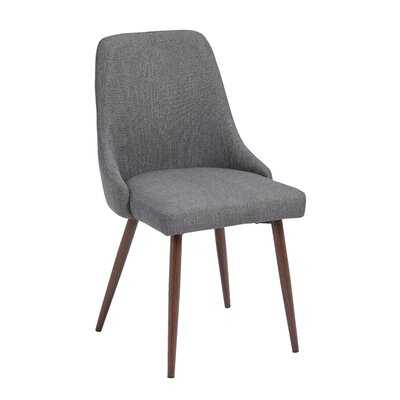 Continuum Upholstered Dining Chair - Set of 2 - Wayfair