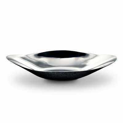 Mary Jurek Design Inc Northstar Boat Shaped Decorative Bowl - Perigold