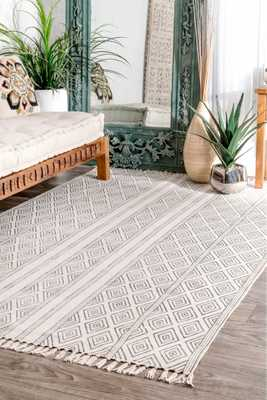Hand Made Olvera Area Rug - Loom 23