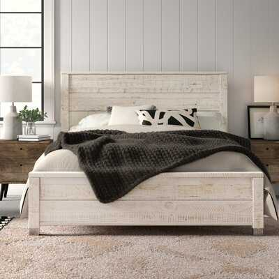 Bedias Platform Bed - Wayfair