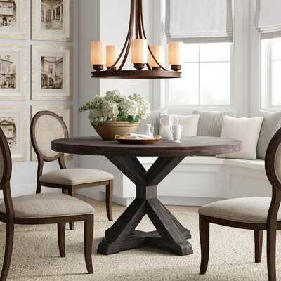 Huntingdon Solid Wood Dining Table- Back in Stock Feb 5, 2021. - Birch Lane