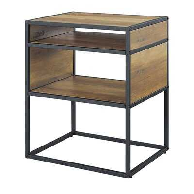 Nowak End Table - Wayfair