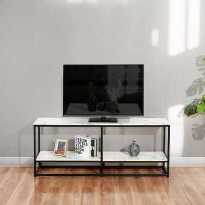 "Atalyia TV Stand for TVs up to 65"" - Wayfair"
