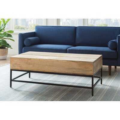 Baltimore Lift Top Coffee Table - AllModern