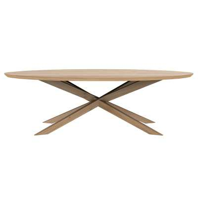 Ethnicraft Oak Mikado Coffee Table - Perigold