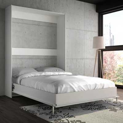 Lower Weston Murphy Bed - Wayfair