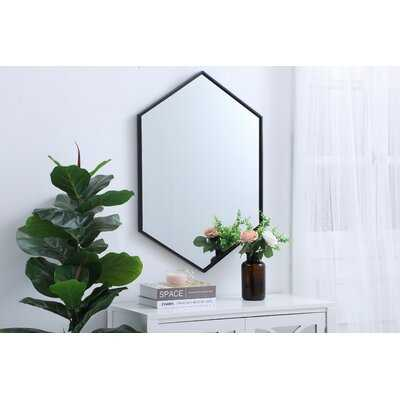 Ludlow Beveled Accent Mirror - AllModern