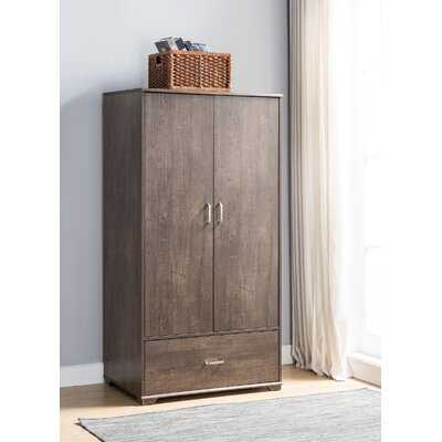 Kidwell Armoire - Wayfair