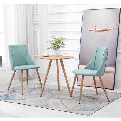 Camron Upholstered Side Chair - Wayfair