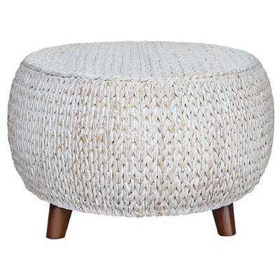 Nobles Oval Coffee Table - Wayfair