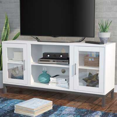"""Fergerson TV Stand for TVs up to 58"""" - Wayfair"""