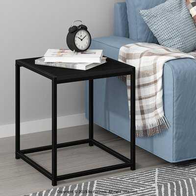 Mistry 4 Legs End Table - Wayfair