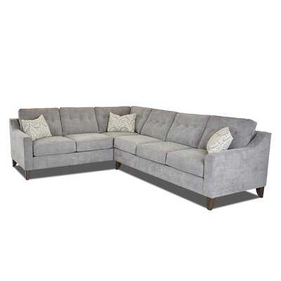 Large L-Shaped Sectional - Wayfair