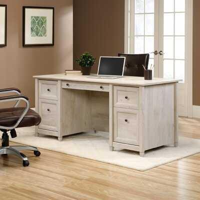 Lamantia Executive Desk - Wayfair