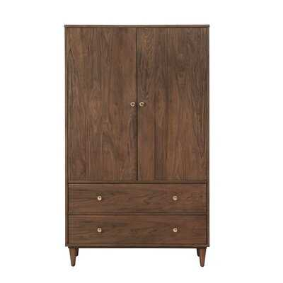 Howle Armoire - Wayfair