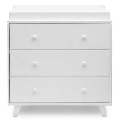 Aliyah Changing Table Dresser - Wayfair