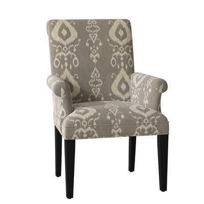 Tisbury Upholstered Arm Chair - Wayfair