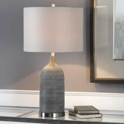 TABLE LAMP - Hudsonhill Foundry