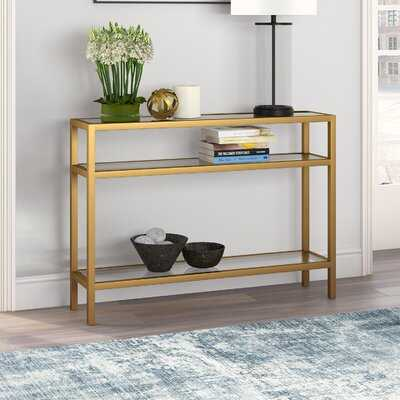 Pinehurst Console Table - Wayfair