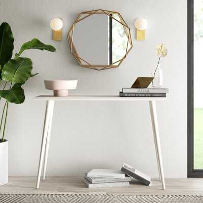 "Lujan 47.3"" Console Table - Wayfair"