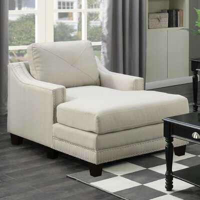 Galveston Chaise Lounge - Birch Lane