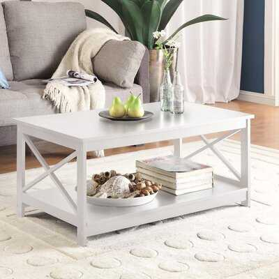 Stoneford Coffee Table - Birch Lane
