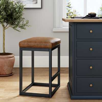 "Choice 24"" Counter Stool - Wayfair"