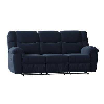 Keats Reclining Sofa - Wayfair