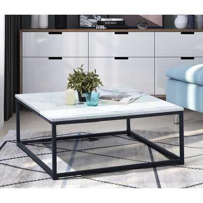 Bouley Frame Coffee Table - Wayfair