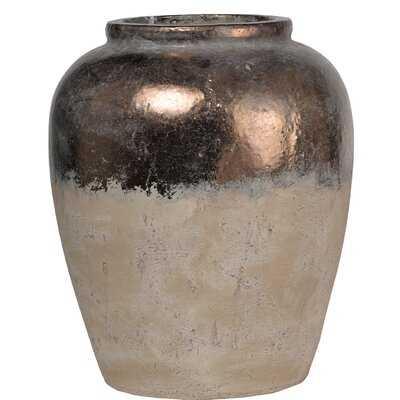 Quimir Ceramic Table Vase - Wayfair