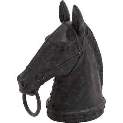 Horse Head Decor - Wayfair