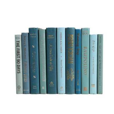 Gulf Coast Colorpak Authentic Decorative Book - Wayfair