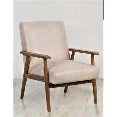 """Beachwood 21"""" Arm Chair - Wayfair"""