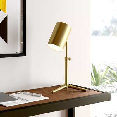 "Wade 18"" Desk Lamp - AllModern"