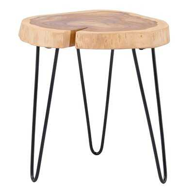 Sedlak End Table - Wayfair