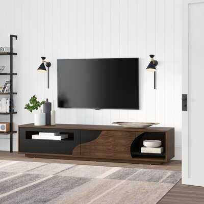 Treyton TV Stand for TVs up to 88 inches - AllModern