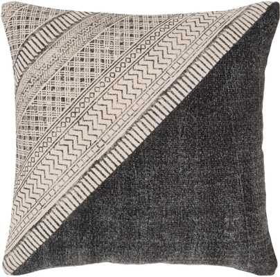 "Lola - LL-014 - 20"" x 20"" - pillow cover only - Neva Home"
