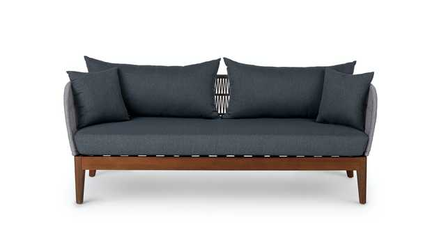 Kotelu Walnut Sofa - Article