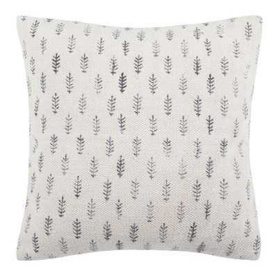 "Juni Pillow, 20x20"" - Haldin"