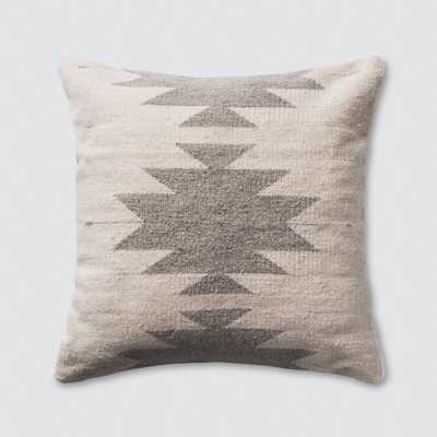 Tobala Pillow - Cream By The Citizenry - The Citizenry