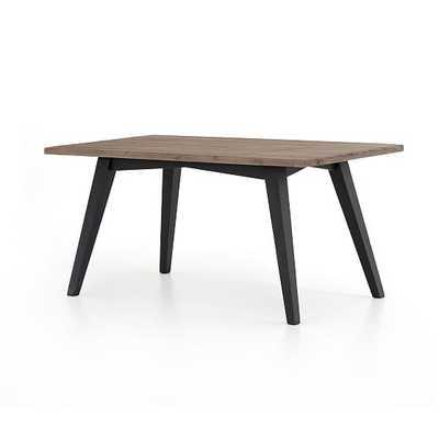 Viva Dining Table, Sundried Ash - West Elm