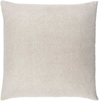 "Sallie - IEA-001 - 14""H x 22""W - pillow cover only - Neva Home"