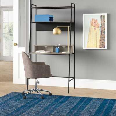 Diego Ladder Desk - Wayfair