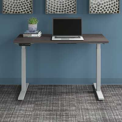 Move 60 Height Adjustable Standing Desk - Wayfair