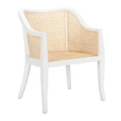 Aston Solid Wood Dining Chair - Wayfair
