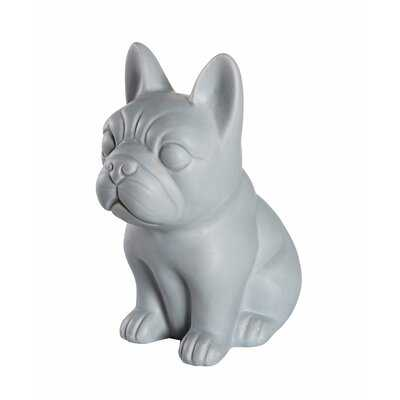 Davenport Sitting Figurine - Wayfair